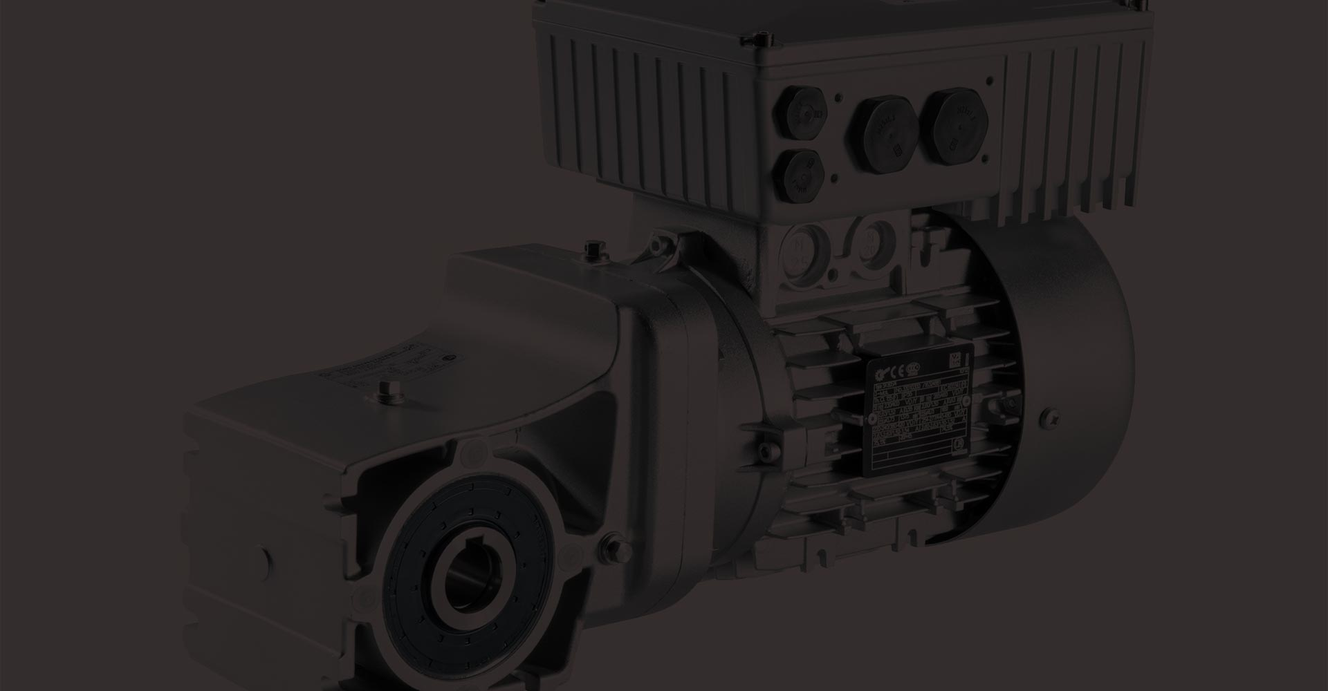 Приводная техника NORD